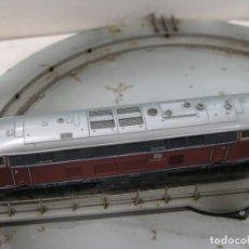 Trenes Escala: LOCOMOCOTA MARKLIN CORRIENTE ALTERNA 216 025-7. Lote 86220740