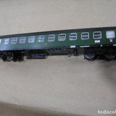 Trenes Escala: VAGÓN PASAJEROS DB MARKLIN . Lote 86222448
