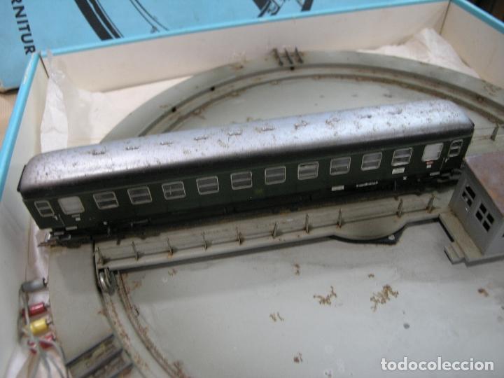 Trenes Escala: VAGÓN PASAJEROS DB MARKLIN - Foto 4 - 86222448