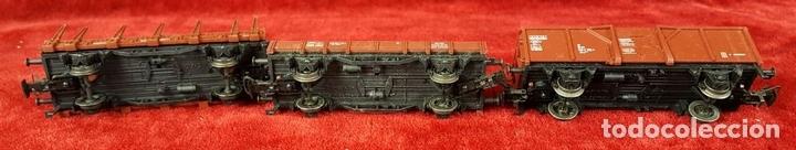Trenes Escala: TREN ELECTRICO MARKLIN. MODELO 29175. ESCALA H0. COMPETO. CIRCA 1970. - Foto 14 - 88523392