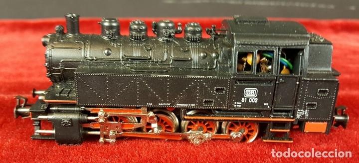Trenes Escala: TREN MARKLIN. MODELO 29185. ESCALA H0. COMPLETO. CIRCA 1970. - Foto 5 - 88565720