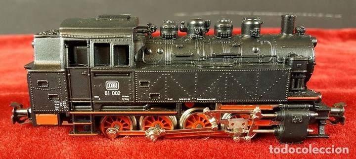 Trenes Escala: TREN MARKLIN. MODELO 29185. ESCALA H0. COMPLETO. CIRCA 1970. - Foto 8 - 88565720