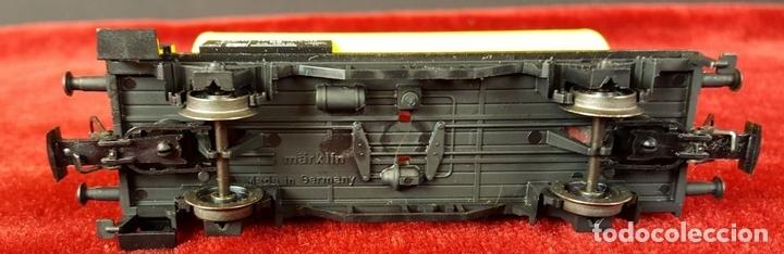 Trenes Escala: TREN MARKLIN. MODELO 29185. ESCALA H0. COMPLETO. CIRCA 1970. - Foto 10 - 88565720