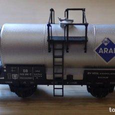 Trenes Escala: VAGÓN MARKLIN ARAL REF.4870. Lote 90088152