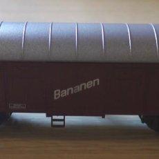 Trenes Escala: VAGON MARKLIN REF.4710. Lote 90089836