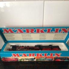 Trenes Escala: LOCOMOTORA MARKLIN REF 3084. Lote 90328919