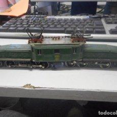 Trenes Escala: LOCOMOTORA MARKLIN COCODRILO 13302 HO. Lote 92775715