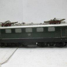 Trenes Escala: MARKLIN REF: 3037 - LOCOMOTORA ELÉCTRICA DE LA DB E41024 DIGITALIZADA - ESCALA H0. Lote 94262070