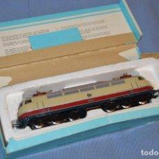 Trenes Escala: LOCOMOTORA MARKLIN - REFERENCIA 3053 - BUEN ESTADO, FUNCIONANDO - MIRA FOTOS / DETALLES - HAZ OFERTA. Lote 95523359