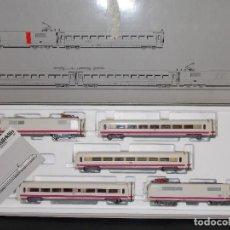 Trenes Escala: MÄRKLIN MARKLIN 39710 DIGITAL. Lote 97441379