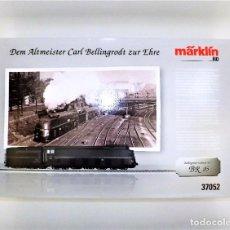 Trenes Escala: MARKLIN 37052 LOCOMOTORA BR 05 EDICIÓN CARL BELLINGRODT. Lote 99145163