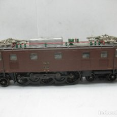 Trenes Escala: MARKLIN REF: 37510 - LOCOMOTORA ELÉCTRICA 10426 DIGITAL CORRIENTE ALTERNA - ESCALA H0. Lote 100994363