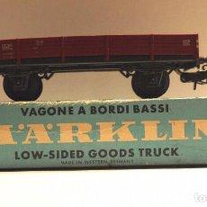 Trenes Escala: MARKLIN VAGÓN 4503. Lote 101133123