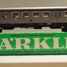 Trenes Escala: MARKLIN VAGÓN DB REF.4043. Lote 101134023