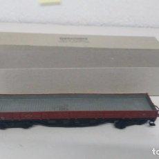 Trenes Escala: ANTIGUO VAGON MARKLIN H0 . Lote 102602375