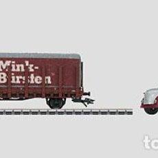 Trenes Escala: MUSEO MÄRKLIN 2012. Lote 107518123
