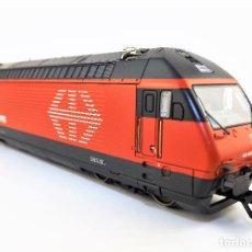 Trenes Escala: MARKLIN 39602 LOCOMOTORA SERIE 460 DIGITAL. Lote 109476999