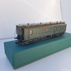 Trenes Escala: MARKLIN COCHE WÜRTTEMBERG P.7508 KONIGL WURTT POST ESCALA H0. Lote 109545352