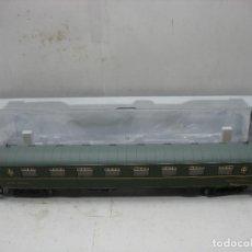 Trenes Escala: MARKLIN REF: 18251 K - COCHE DE PASAJEROS BUTACAS RENFE AAX-1105 - ESCALA H0. Lote 109545519