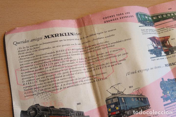 Trenes Escala: Triptico Marklin - Foto 2 - 110258303