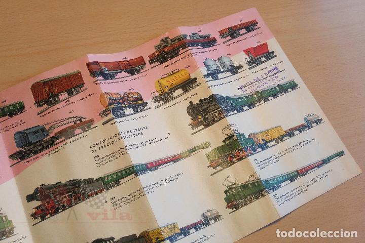 Trenes Escala: Triptico Marklin - Foto 3 - 110258303