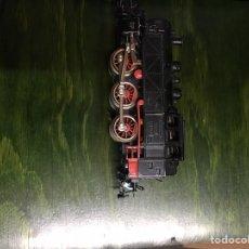 Trenes Escala: MARKLIN LOCOMOTORA PATIN CLÁSICA. Lote 111994036