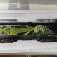 Trenes Escala: MAQUINA TREN MARKLIN CODIGO 36837-02 . Lote 112786755