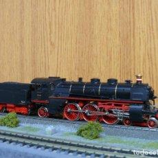 Trenes Escala: MARKLIN H0 DIGITAL LOCOMOTORA VAPOR BR 18 434 DE LA DRG, REFERENCIA 3618 . Lote 115280167