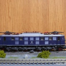 Trenes Escala: MARKLIN H0 DIGITAL LOCOMOTORA ELECTRICA BR 118 024-9 DE LA DB, REFERENCIA 3768. . Lote 115292839