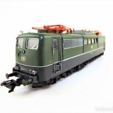 Trenes Escala: MARKLIN 39581 LOCOMOTORA BR 151 DIGITAL-SONIDO. Lote 120455127