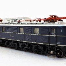 Trenes Escala: MARKLIN 39191 LOCOMOTORA BR119 MFX. Lote 120621763
