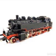 Trenes Escala: MARKLIN 3696 LOCOMOTORA BR 86 DIGITAL- TELEX. Lote 120622327