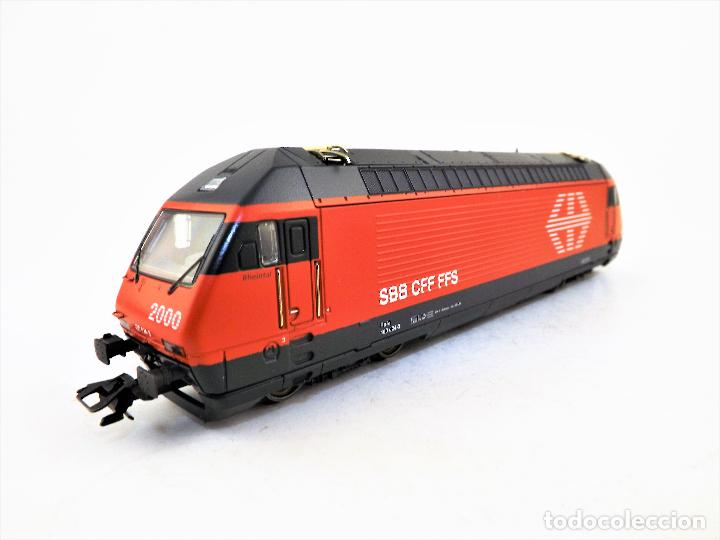 Trenes Escala: Marklin 3760 Digital Serie 460 - Foto 1 - 196967770