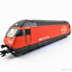 Trenes Escala: MARKLIN 3760 DIGITAL SERIE 460. Lote 196967770