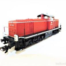 Trenes Escala: MARKLIN 37901 DIGITAL MFX BR 290. Lote 120901439