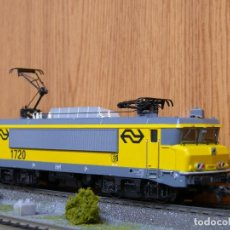 Trenes Escala: MARKLIN H0 DIGITAL LOCOMOTORA ELECTRICA S/1700 DE LA NS, NR.1720, REFERENCIA 37261. Lote 122219311