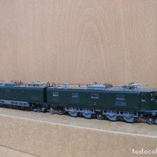 Trenes Escala: MARKLIN H0 DIGITAL LOCOMOTORA ELECTRICA AE 8/14 DER SBB, REFERENCIA 37591 . Lote 122221879