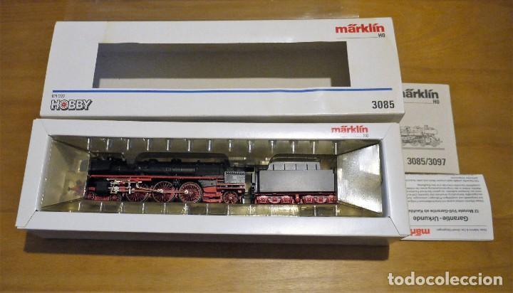 Trenes Escala: Marklin BR 003 3085 - Foto 2 - 126496279