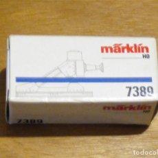 Trenes Escala: MARKLIN FIN DE VÍA K 7389. Lote 126498155