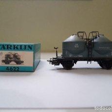 Trenes Escala: MARKLIN 4622. Lote 128080099