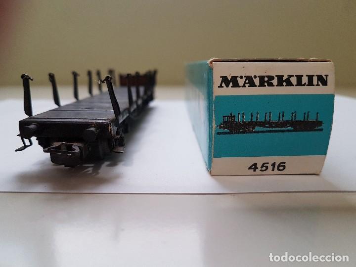 MARKLIN 4516 (Juguetes - Trenes a Escala - Marklin H0)