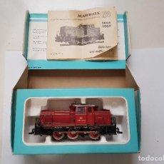 Trenes Escala: MARKLIN 3064-3069. Lote 128081243
