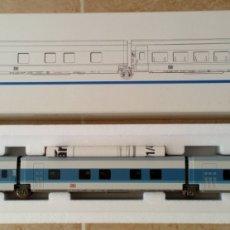 Trenes Escala: MÄRKLIN TALGO 1772 ELECTROTREN. Lote 128279411
