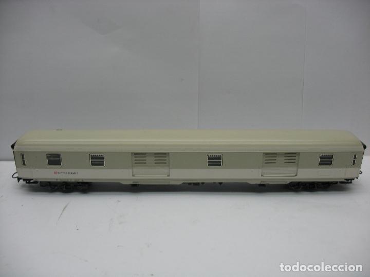 MARKLIN - FURGÓN DE LA DB 51 80 95-80 039-8 - ESCALA H0 (Juguetes - Trenes a Escala - Marklin H0)