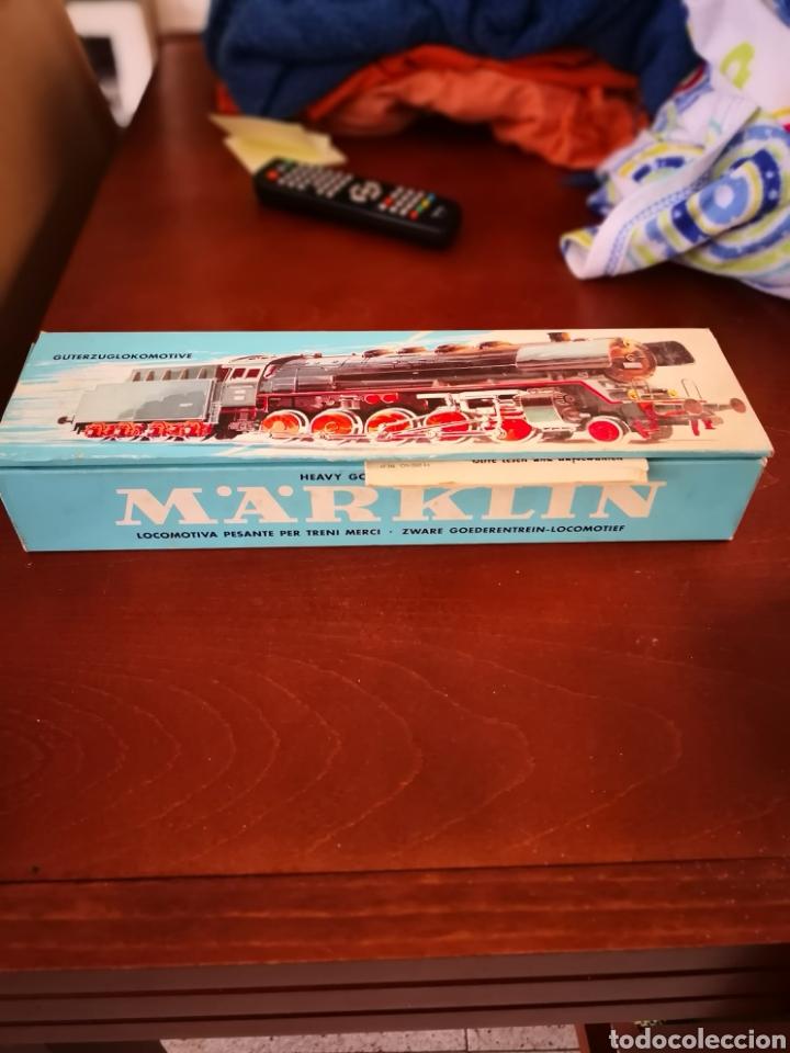 Trenes Escala: MARKLIN 3046 - Foto 3 - 128081587