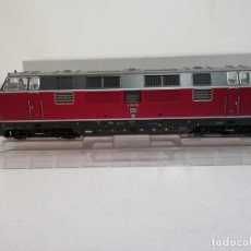 Trenes Escala: MÄRKLIN 39821 TREN DIESEL H0 200.1 DB EP III ALTERNA DIGITAL NUEVO OVP. Lote 134010598