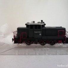 Trenes Escala: MÄRKLIN 37648 TREN DIESEL H0 V60 EP IV DIGITAL ALTERNA NUEVO OVP. Lote 134055670
