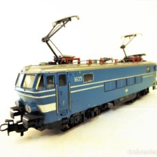 Trenes Escala: MARKLIN 3152 SERIE 16 SNCB. Lote 135223670