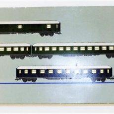 Trenes Escala: MARKLIN 2664 LOLLO V160. Lote 135287714