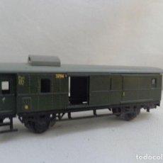 Trenes Escala: MÄRKLIN H0 - 4003 - WAGON - SBB-CFF. Lote 136471066